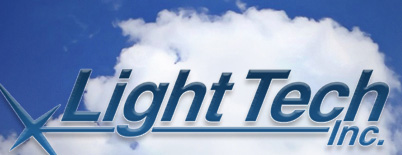 Light Tech, Inc. logo